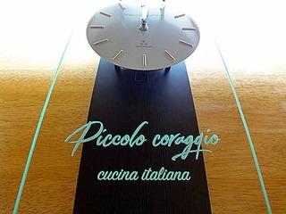 開店祝い用の掛け時計